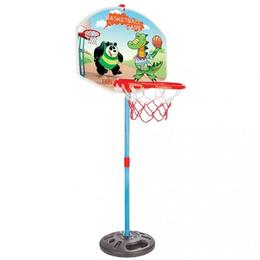 Set cos de baschet si minge Magic Basketball - Pilsan