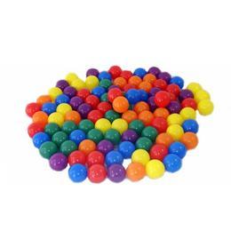 Set 500 bile mici 6 cm - Pilsan