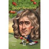 Cine a fost Isaac Newton? - Janet B. Pascal, editura Pandora
