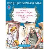 Povesti si povestiri franceze vol.1. Contes et histoires francais, editura Paralela 45