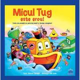 Micul Tug este erou!, editura Didactica Publishing House