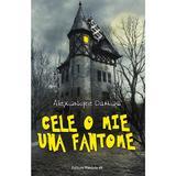 Cele o mie una fantome - Alexandre Dumas, editura Paralela 45