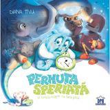 Pernuta speriata - Diana Tivu, editura Didactica Publishing House