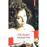 Howards End - E. M. Forster, editura Polirom
