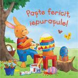 Paste fericit, iepurasule! - Sandra Grimm, editura Didactica Publishing House