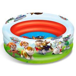 Piscina gonflabila pentru copii Paw Patrol, 100cm