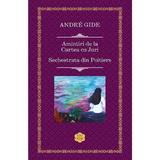Amintiri de la Curtea cu Juri - Andre Gide, editura Rao