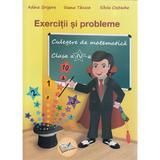 Culegere de matematica - Clasa 4 - Exercitii si probleme Ed.2018 - Adina Grigore, editura Ars Libri