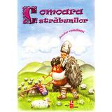 Comoara strabunilor. Folclor romanesc, editura Silvius Libris