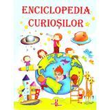Enciclopedia curiosilor, editura Silvius Libris