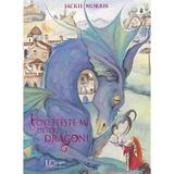 Povesteste-mi despre dragoni - Jackie Morris, editura Univers Enciclopedic