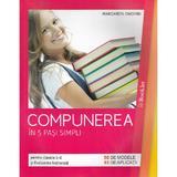 Compunerea in 5 pasi simpli - Margareta Onofrei, editura Booklet