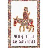 Peripetiile lui Nastratin Hogea, editura Herald