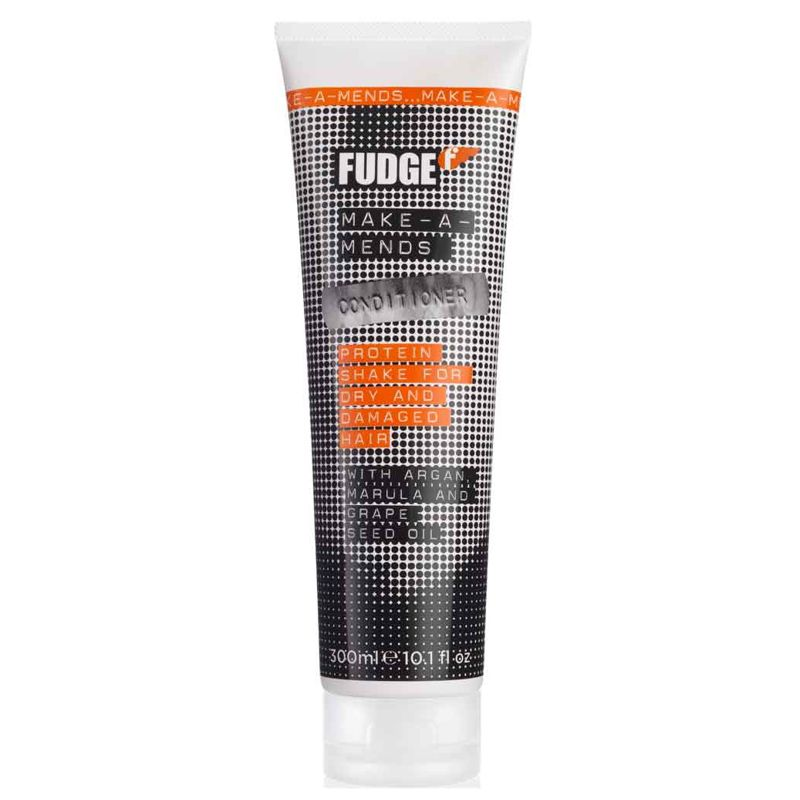 balsam pentru par deteriorat - fudge make-a-mend conditioner 300 ml.jpg