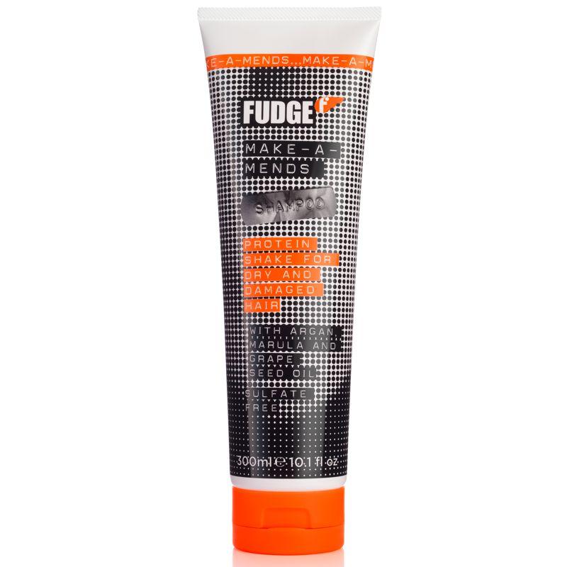 Sampon pentru Par Deteriorat - Fudge Make-a-Mend Shampoo 300 ml imagine