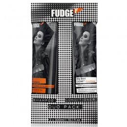 Pachet DUO Fudge Big Bold OOMF - Sampon si Balsam pentru Volum