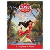 Disney. Elena din Avalor - O printesa pentru Avalor, editura Litera