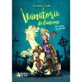 Vanatorii de fantome - Cornelia Funke, editura Booklet