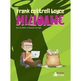 Milioane - Frank Cottrell Boyce, editura Booklet