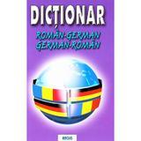 Dictionar roman-german, german-roman - Constatin Teodor, editura Regis