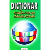 Dictionar roman-italian, italian-roman - Alexandru Nicolae, editura Regis