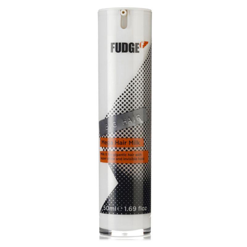 Crema de Styling - Fudge Big Hair Mega Hair Milk 50 ml imagine produs