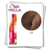 Vopsea fara Amoniac - Wella Professionals Color Touch nuanta 7/7 blond mediu castaniu