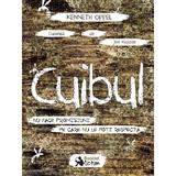 Cuibul - Kenneth Oppel, editura Booklet