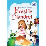 Povestile Diandrei. Vol. 1 - Ion-Ovidiu Panisoara, editura Didactica Publishing House