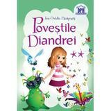 Povestile Diandrei Vol. 2 - Ion-Ovidiu Panisoara, editura Didactica Publishing House