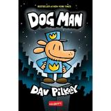 Dog Man - Dav Pilkey