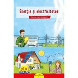 Pixi stie-tot - energia si electricitatea, ed. 2