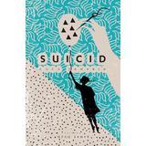Suicid - Anca Zaharia, editura Herg Benet