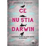 Ce nu stia Darwin - Andreas Wagner, editura Litera