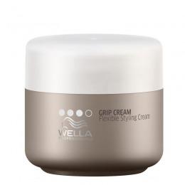 Crema Pentru Modelare Flexibila Wella Professionals Eimi Grip Cream 15 Ml