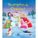 Ne pregatim de Craciun!, editura Didactica Publishing House