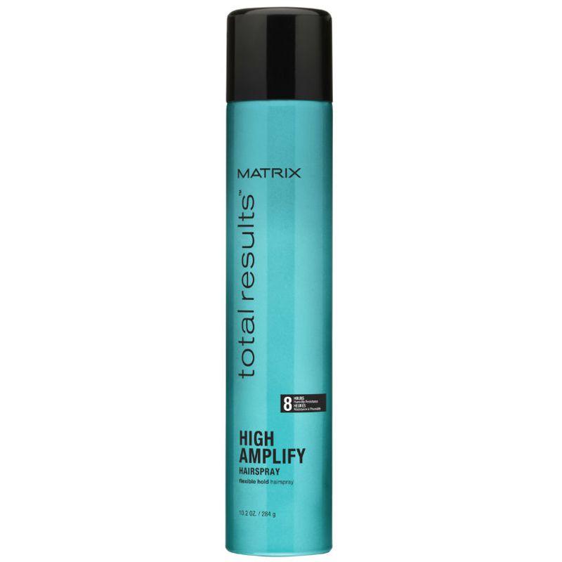 Fixativ pentru Volum - Matrix Total Results High Amplify HairSpray 400 ml imagine produs