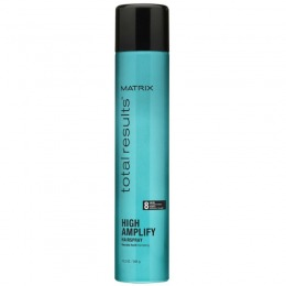 Fixativ pentru Volum - Matrix Total Results High Amplify HairSpray 400 ml