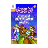 Scooby-Doo! Vol.3: Manualul detectivului perfect, editura Corint
