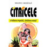 Citricele - Maurice Messegue, editura Venus