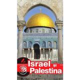 Israel si Palestina - Calator pe mapamond, editura Ad Libri