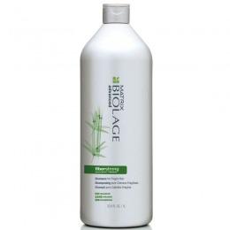 Sampon pentru Par Fragil - Matrix Biolage Fiberstrong Shampoo 1000 ml