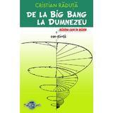 De la Big Bang la Dumnezeu, mintea care te minte - Cristian Raduta, editura The New Earth