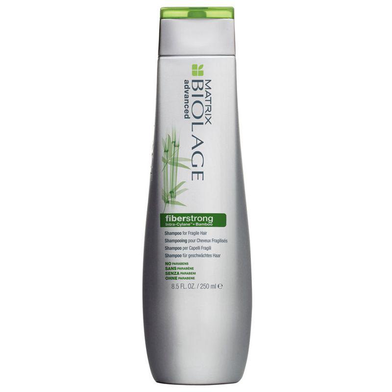 Sampon pentru Par Fragil - Matrix Biolage Fiberstrong Shampoo 250 ml imagine