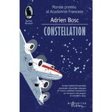Constellation - Adrien Bosc, editura Humanitas