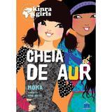 Kinra Girls: Cheia de aur - Moka, editura Didactica Publishing House
