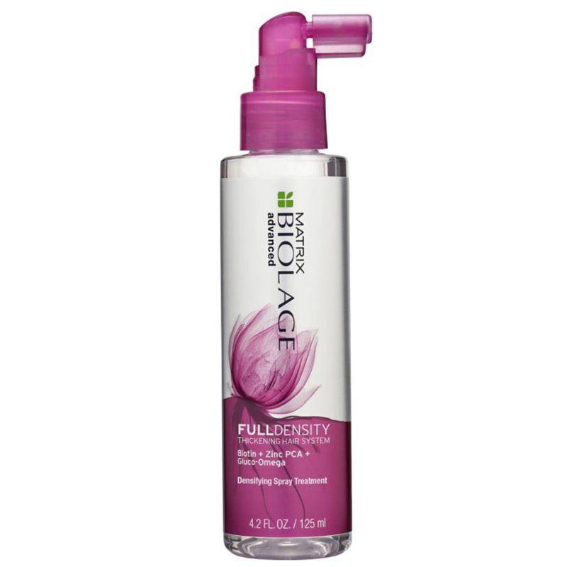 Spray pentru Par Subtire - Matrix Biolage Fulldensity Spray Treatment 125 ml imagine produs