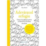 Adevaratul refugiu - Tara Brach, editura Litera