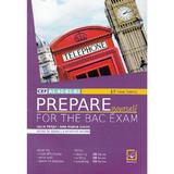 Prepare Yourself for the Bac Ezam Ed. 2017 - Iulia Perju, Ana-Maria Marin, editura Booklet