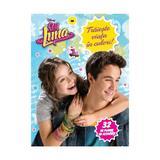 Disney - Soy Luna - Traieste viata in culori!, editura Litera